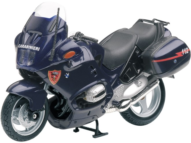 55006 - MOTO SECURITY ITALIA