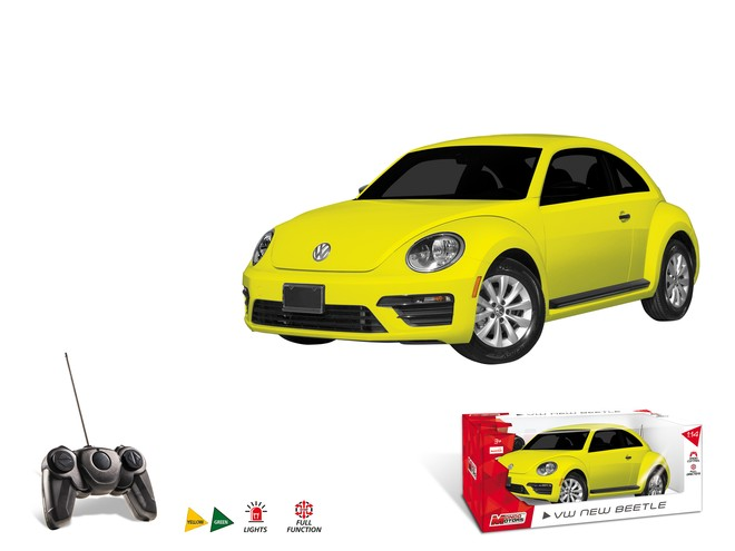 63531 - VW NEW BEETLE