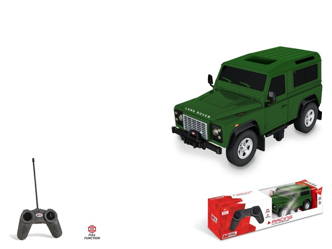 63541 - LAND ROVER DEFENDER