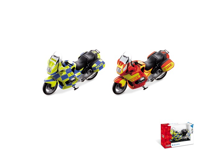 55011 - MOTORBIKE SECURITY COLLECTION