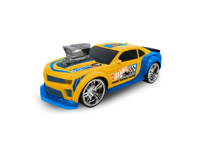 51170 - HOT WHEELS TURBO TUNING